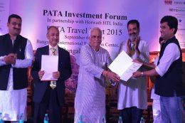 PATA Investment Forum