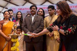Shathayu Retreat Inauguration